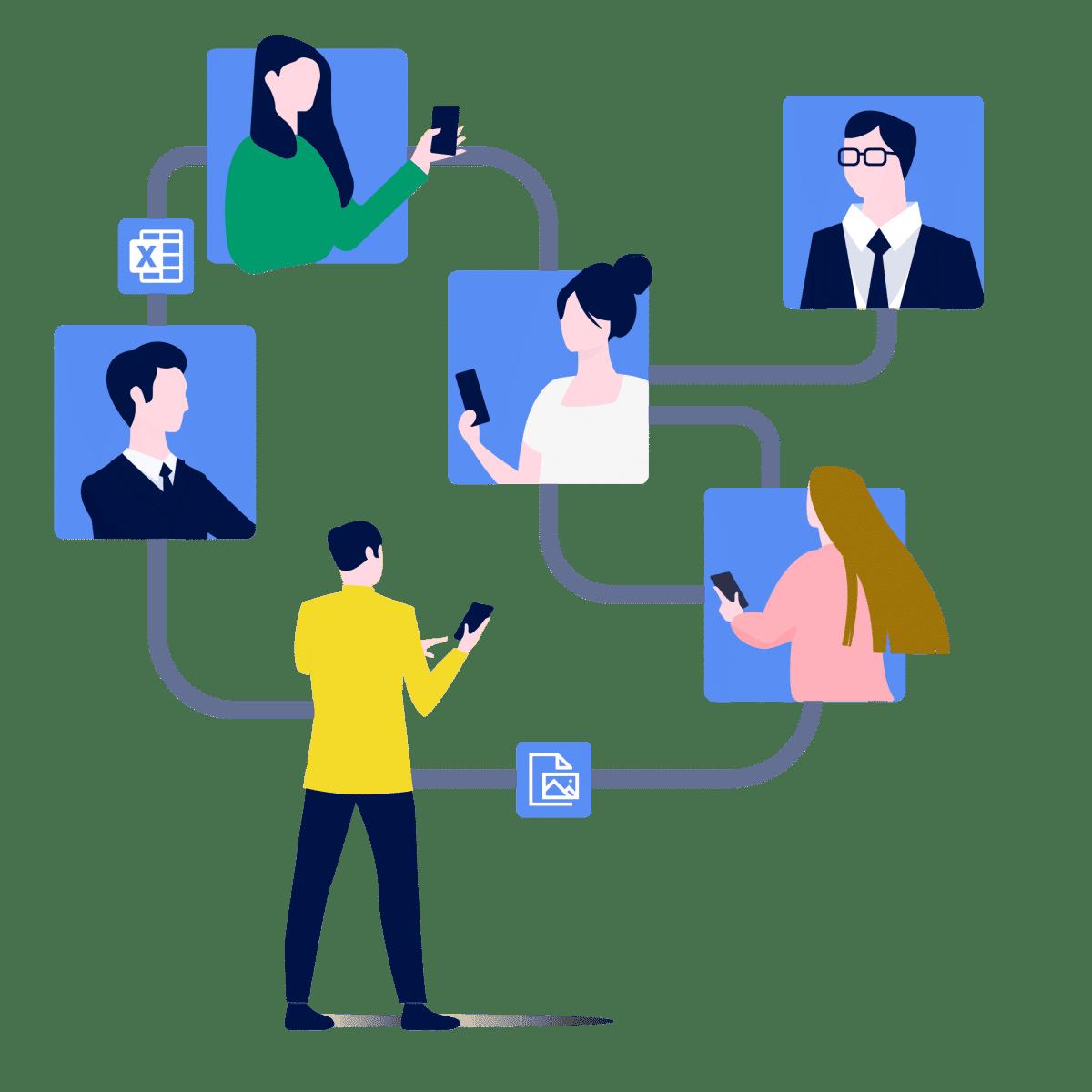 Teamwire kostenlos downloaden