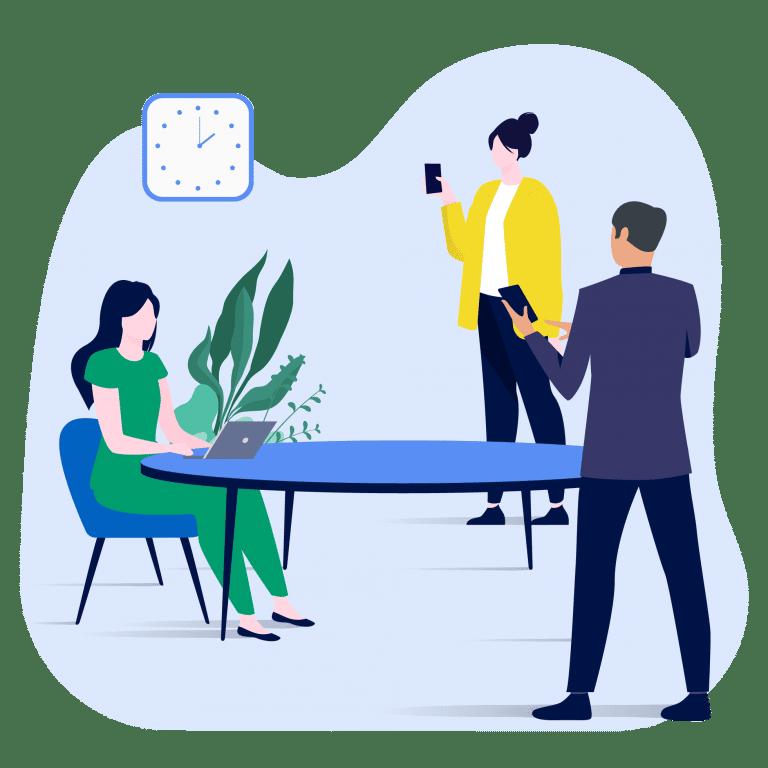 Teamwire für KMUs